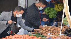 حالتا وفاة و129 إصابة جديدة بكورونا في شمال وشرق سوريا