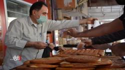 5 وفيات و83 إصابة جديدة بكورونا في شمال وشرق سوريا