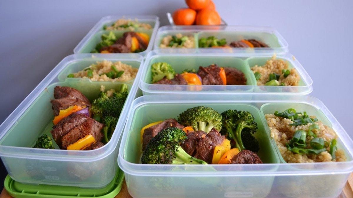 7 نصائح للسيطرة على زيادة الوزن والسكري في رمضان