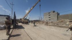 تفجير ثان يستهدف رتلا للتحالف في العراق