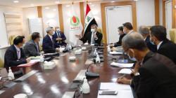 العراق يهدف لاستثمار 300 مقمق يومياً من الغاز في أحد حقوله النفطية