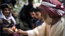 SDF commander offers greetings to Yazidis on Caresmba sor