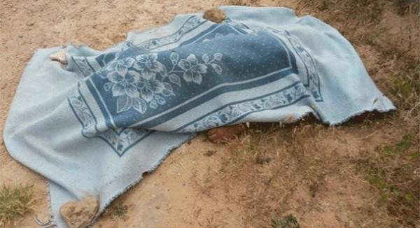 العثور على جثة فتاة مقتولة داخل شقة في ديالى