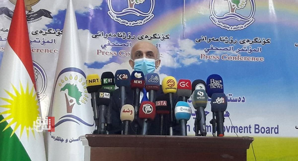 هيئة في إقليم كوردستان تطالب بتشكيل قوة خاصة لحماية البيئة
