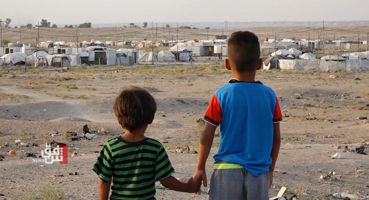 قائممقام الفلوجة: غالبية النازحين لإقليم كوردستان عادوا إلى مدنهم بفضل تعاون أربيل