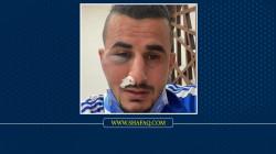 القوة الجوية: إصابة أيمن حسين غير مقلقة وسيشارك في لقاء باختكور الاوزبكي