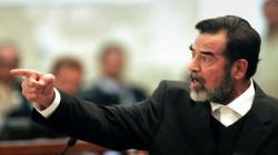 لإدانتهما بالترويج لأفكار صدام حسين ونشر صوره .. القضاء العراقي يحكم على شخصين