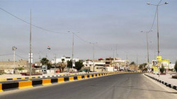 Strategic road reopened in Saladin, local official says