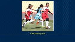 المنتخب العراق النسوي لكرة القدم خارج التصنيف الدولي