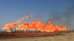 عناصر داعش يفجرون بئرين للنفط في كركوك (تحديث)