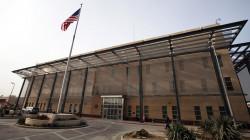 السفارة الأمريكية في بغداد تفعّل منظومة C-RAM الدفاعية