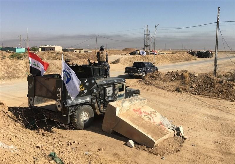 حرق منازل وإعدام مواشٍ واشتباكات .. تفاصيل جديدة عن هجوم داعش بديالى