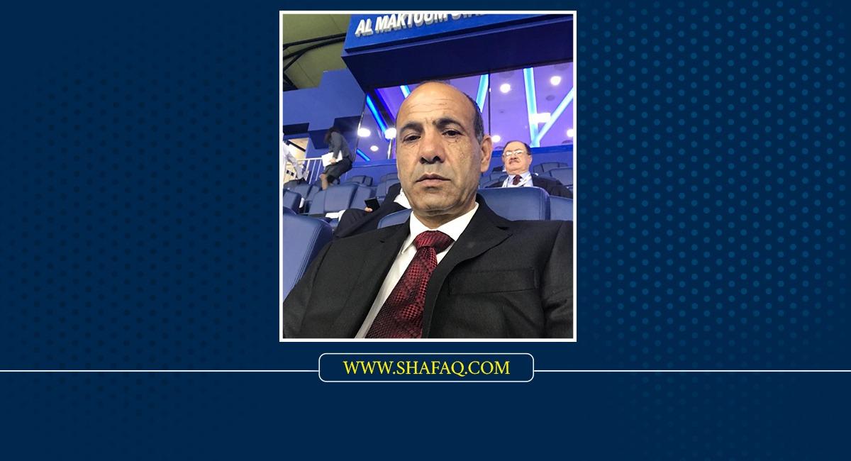 الخبير في القانون الرياضي نزار أحمد: لست انتقائيا في الدفاع عن الحق ووقفت ضد درجال لأنه على خطأ