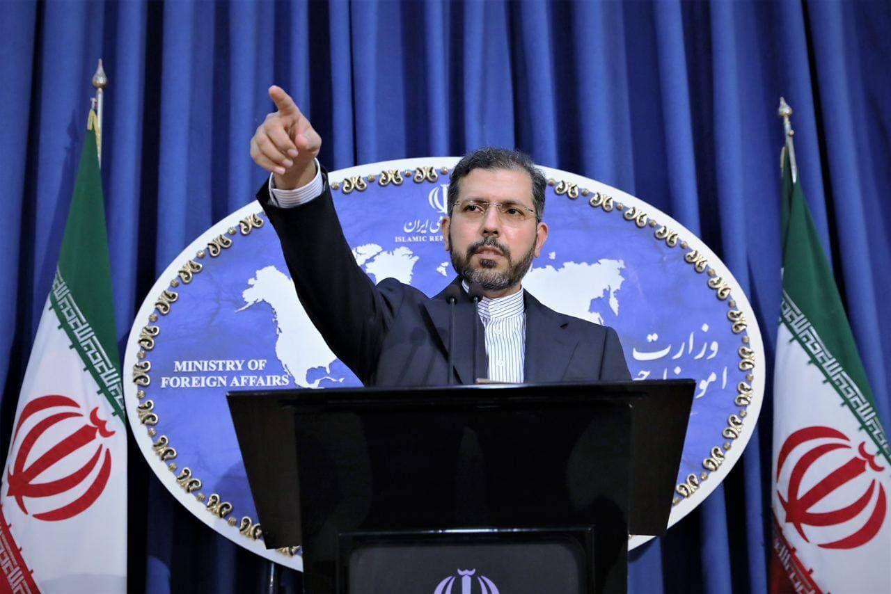 أول تعليق إيراني على حوار مع السعودية في بغداد
