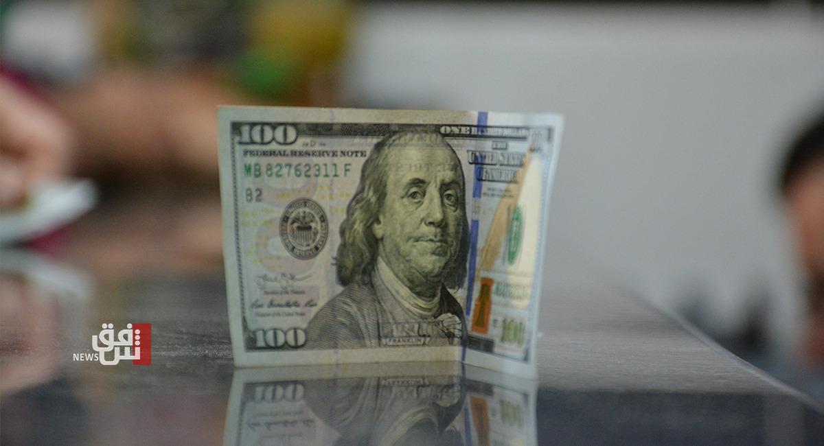 انخفاض أسعار الدولار في بغداد وإقليم كوردستان وتوقع بهبوط أكبر