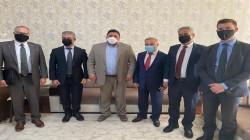 """مساعٍ أمريكية حثيثة لاتفاق كوردي """"نهائي"""" و""""شامل"""" في سوريا"""