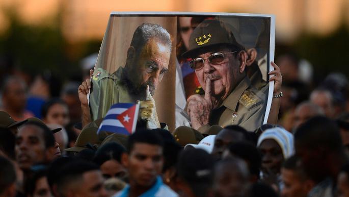 """كوبا ما بعد """"كاسترو"""": التحدي الأكبر فجوة الأجيال"""