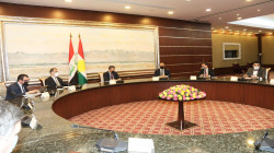 مسرور بارزاني: الحكومة الاتحادية لم ترسل أي رواتب إلى إقليم كوردستان لمدة عشرة أشهر