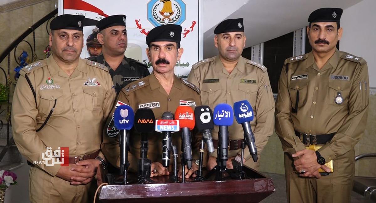"""الأنبار تعلن اعتقال مجموعة """"إرهابية"""" بالتعاون مع اسايش اربيل"""