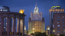 روسيا تطالب 10 موظفين في السفارة الأمريكية بمغادرة أراضيها اليوم