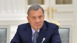 وصول نائب رئيس الحكومة الروسية إلى بغداد