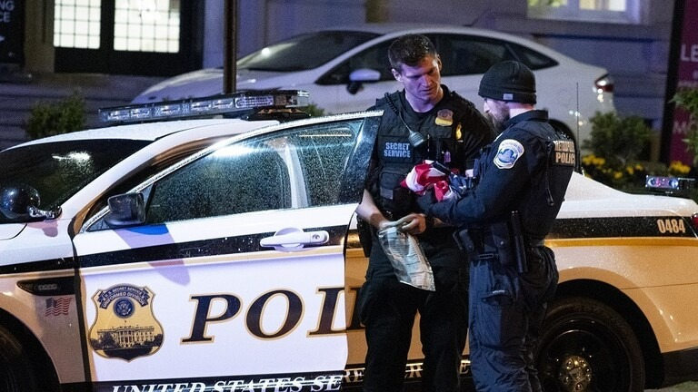 مقتل أب لعشرة أطفال من أصول إفريقية برصاص الشرطة الأميركية