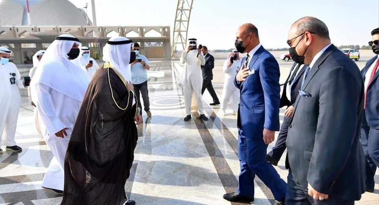 درجال متفائل بدعم الكويتيين للعراق في احتضان خليجي 25