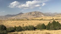 الجفاف يُلحق اضراراً بـ160 الف دونم من الأراضي الزراعية في منطقة بإقليم كوردستان