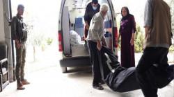 استمرار الهدنة والاسايش تسلم جثث قتلى للحكومة السورية