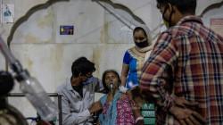 لليوم الخامس تواليا في الهند.. كورونا تنتشر بشكل سريع والأثرياء يفرون من البلاد
