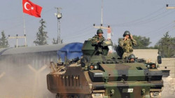 اشتباكات عنيفة بين الجيش التركي وحزب العمال تتسبب بانقطاع الكهرباء في قرى بدهوك