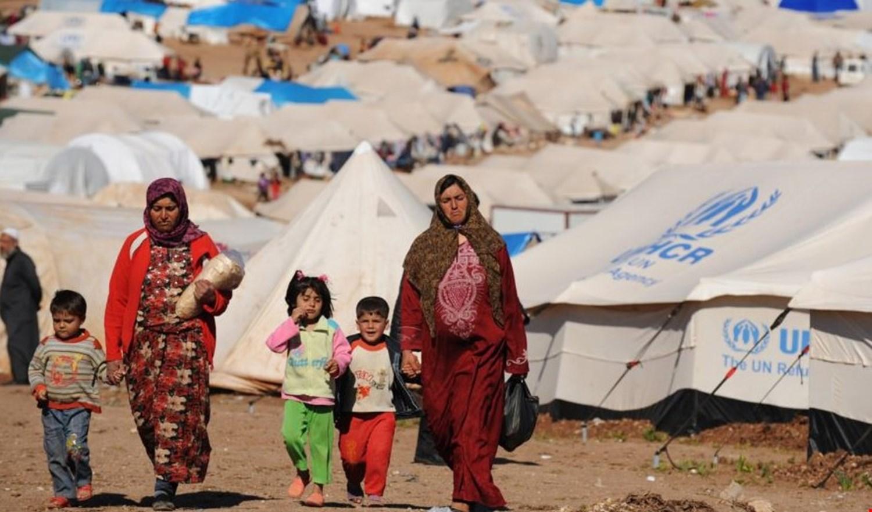 الامم المتحدة: 7 ملايين لاجئ سوري والعراق الرابع في الاستضافة