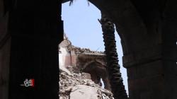 صور.. أقدم مساجد الموصل يروي قصة الغزوات والنكبات