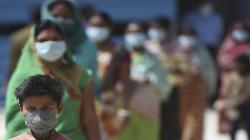 حصيلة قياسية جديدة في إصابات ووفيات كورونا الهند