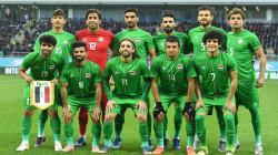 الآسيوي يعلن عن مواعيد مباريات المنتخب العراقي في التصفيات الاسيوية