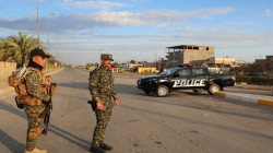 Security forces tighten COVID-19 measures in  Diyala