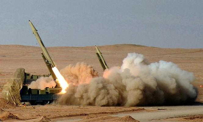 العراق أحد خيارات إيران لضرب تل أبيب وغارات إسرائيلية مرتقبة ضد هذه الجماعات