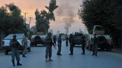 بعد يوم من بدء انسحاب قوات الناتو.. 27 قتيلا جراء انفجار شرق أفغانستان