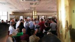 """الموصل.. إعادة افتتاح دائرة مغلقة وصفتها النزاهة بـ""""أكثر الدوائر فسادا في العراق"""""""