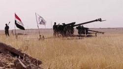"""إنطلاق عملية """"علي ولي الله"""" لتطهير قرى وتلال جنوب الموصل"""