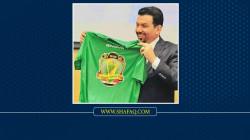 """وهاب الطائي: الإدارة الحالية للشرطة هي """"الأفضل"""" في تاريخ النادي ونرفض الابتزاز"""