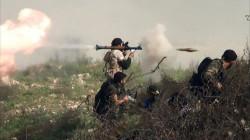 إصابة 4 عناصر من الحشد الشعبي بهجوم لداعش جنوبي كركوك