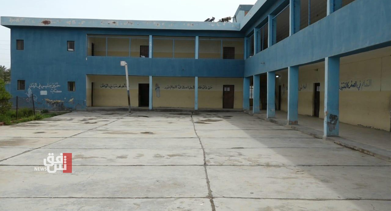 """صور.. كورونا يغلق 19 مدرسة في الأنبار والحلبوسي يوضح حقيقة """"التفشي"""""""