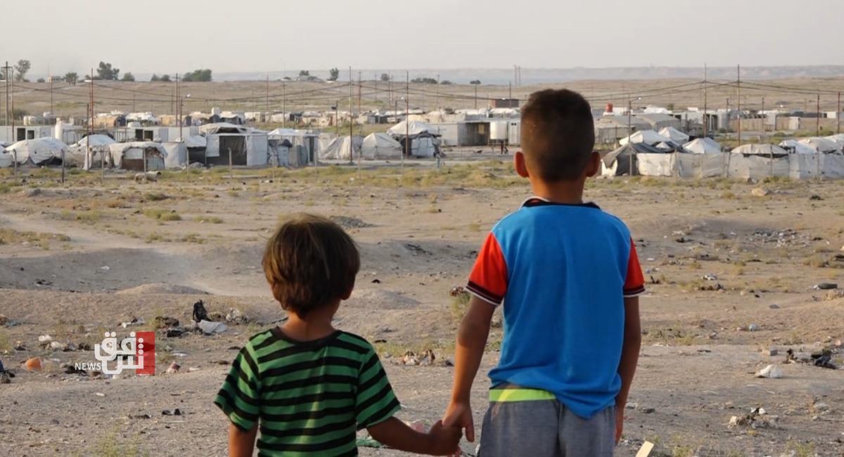 "Fear of ""revenge"" hinders the displaced people's return to ""Jurf Sakhar"""