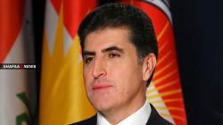 رئيس إقليم كوردستان يجدد المطالبة بالأسراع في التنسيق المشترك بين البيشمركة والجيش