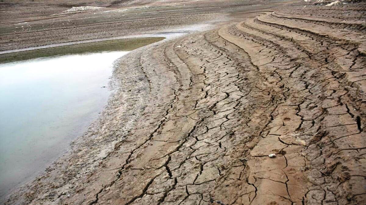 دەسەی ئاو لە پەرلەمان هووشداری لە کەم ئاوی کەێد