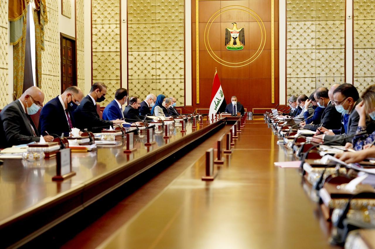 الحكومة العراقية تقرر إعفاء مسؤولين وانهاء سحب يد وزير الصحة بحادثة ابن الخطيب