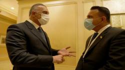 الكاظمي يوافق على استقالة وزير الصحة