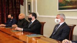 مستشاره: رئيس اقليم كوردستان سيواصل لقاءاته مع الاطراف السياسية لتحقيق وحدة الصف