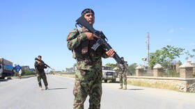 Taliban launches major Afghan offensive after deadline for U.S. pullout